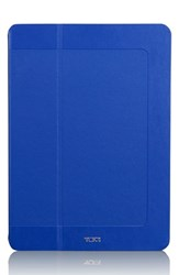 Tumi 'Prism' Leather Ipad Air 2 Case Blue Atlantic
