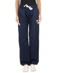 Freddy Casual Pants Dark Blue