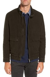 Rodd And Gunn Men's 'Lakeland' Waxed Moleskin Jacket