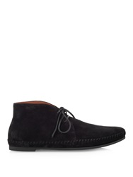 Tomas Maier Suede Desert Boots