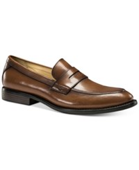 Dockers Men's Manchester Loafers Men's Shoes British Tan