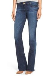 Kut From The Kloth Women's 'Natalie' Stretch Bootcut Jeans