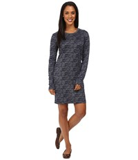Kavu Gretta Nightshade Women's Dress Gray