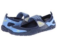 Speedo Offshore Strap Insignia Blue Provence Women's Shoes
