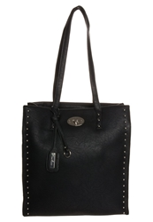 Tom Tailor Megan Handbag Black