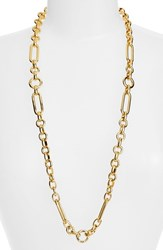 Kate Spade Women's New York 'Goldie Links' Long Strand Necklace