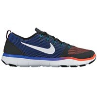 Nike Free Train Versatility Men's Cross Trainers Black Multi