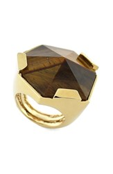 Women's Vince Camuto Tiger's Eye Ring