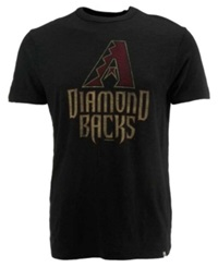 '47 Brand Men's Arizona Diamondbacks Scrum T Shirt