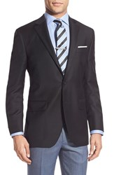 Men's Peter Millar Classic Fit Wool Blazer