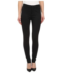 Yummie Tummie Tyler Jean Legging Black Women's Casual Pants