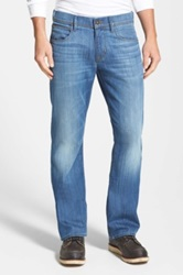 Hudson Jeans Hudson Jeans 'Clifton' Bootcut Jeans Relentless Blue