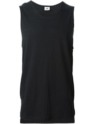 Chapter 'Ro' Tank Top Black