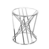 Flamant Home Interiors Round Side Table Elyan