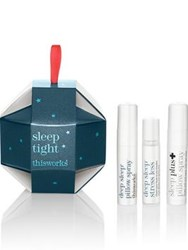 This Works Sleep Tight Gift Set One Colour