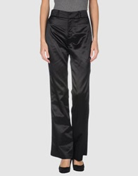 Catherine Malandrino Casual Pants Black