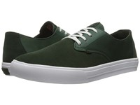 Globe Motley Lyte Green White Men's Skate Shoes