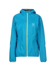 Haglofs Coats And Jackets Jackets Women