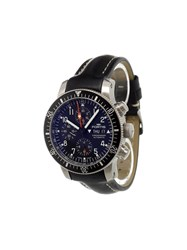 Fortis 'B 42 Official Cosmonauts Chronograph' Analog Watch