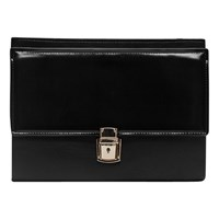 French Connection Clean Carina Clutch Black
