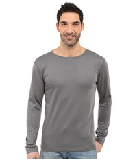 Fjall Raven High Coast Sweater Grey Men's Sweater Gray