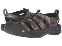 Keen Newport H2 Realtree Xtra Green Men's Sandals Brown