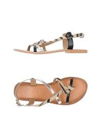Gioseppo Footwear Thong Sandals Women