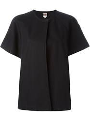 I'm Isola Marras Short Sleeve Jacket Black
