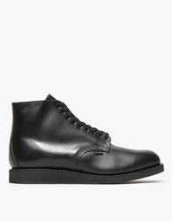 Red Wing Shoes 9197 Postman Boot Black
