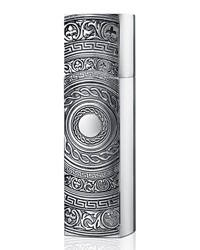Kilian Silver Refillable Travel Spray Silver