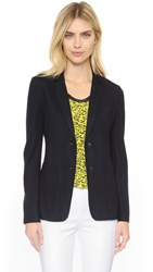 Rag And Bone Gilbert Blazer Navy