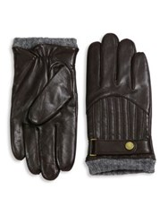 Polo Ralph Lauren Quilted Racing Gloves Circut