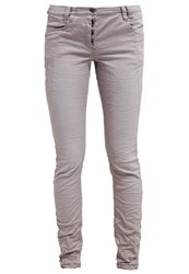 Tom Tailor Relaxed Fit Jeans Light Frost Grey