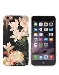Ted Baker Salso Floral Iphone 6 And 6S Case Opulent Bloom