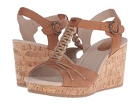 Sperry Dawn Sky Tan Women's Wedge Shoes