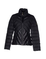 Dirk Bikkembergs Coats And Jackets Down Jackets Women Black