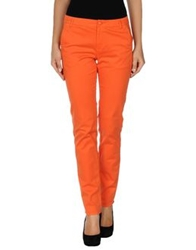 Xandres Casual Pants Orange