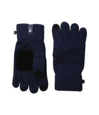 The North Face Salty Dog Etip Glove Urban Navy Extreme Cold Weather Gloves