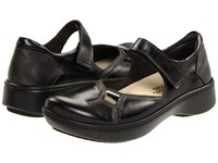 Naot Footwear Surf Black Pearl Midnight Black Women's Maryjane Shoes