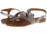 Miz Mooz Rio Pewter Women's Sandals