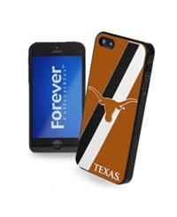 Forever Collectibles Texas Longhorns Iphone 5 Case Team Color