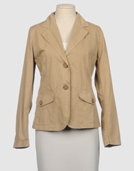 Murphy And Nye Suits And Jackets Blazers Women Sand