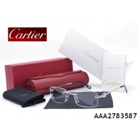 Cartier Plate Frame Glasses G141 Cartier Plate Glasses