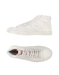 Lotto Footwear High Tops And Trainers Men