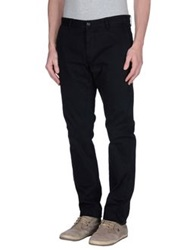 Cochrane Casual Pants Black