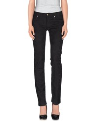 Brebis Noir Trousers Casual Trousers Women Black