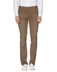 Ermanno Scervino Trousers Casual Trousers Men