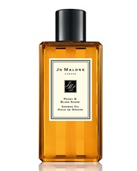 Peony And Blush Suede Shower Oil Jo Malone London
