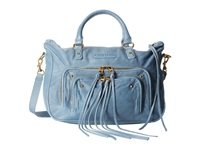 Liebeskind Esther F Light Blue Handbags