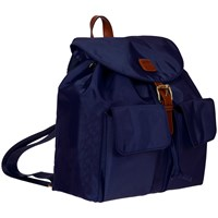 Bric's X Travel Backpack Navy